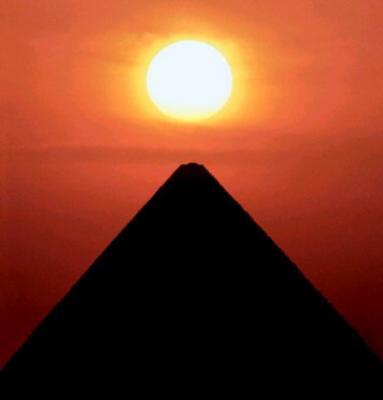 Los egipcios (2)