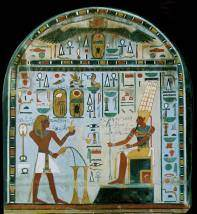 Los egipcios (3)