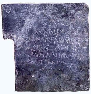 El Misterio Etrusco (2)